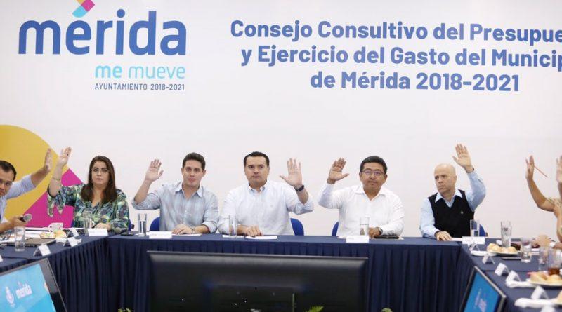 Total transparencia en el  manejo del dinero de los  ciudadanos: RBC