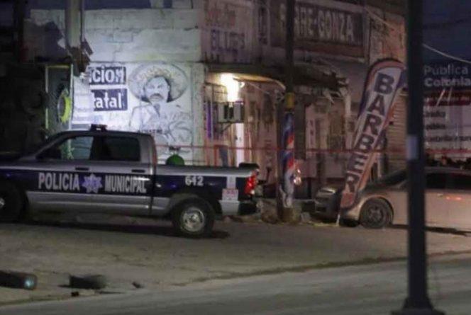 Ejecutan a cuatro en barbería de Ciudad Juárez