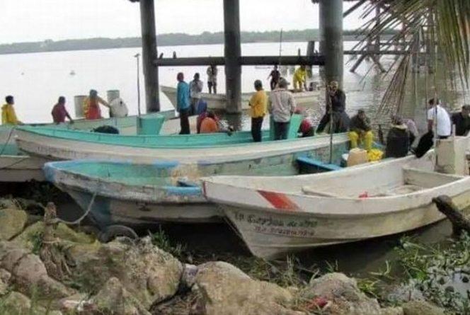 Localizan muertos a tres  pescadores desaparecidos  en Tabasco