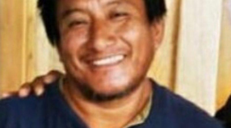 Hallan ejecutado con  huellas de tortura a líder  de resistencia civil de Amatán