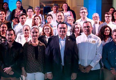 """""""Los Rostros de Mérida"""",  un foro abierto para el diálogo"""
