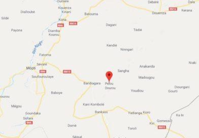 Presunta masacre étnica en  Mali deja más de 110  pastores asesinados