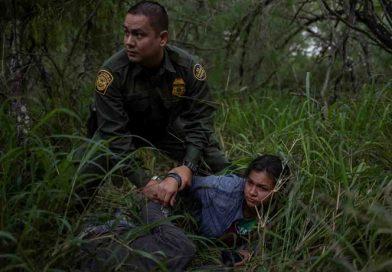 Hombre armado arrestaba a  migrantes en EU; será enjuiciado