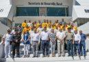 Yucatán redobla esfuerzos para  combatir incendios forestales