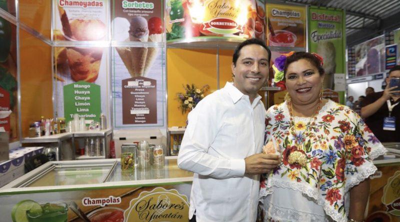 """Beneficios de abrir tienda en línea """"Hecho en Yucatán"""""""