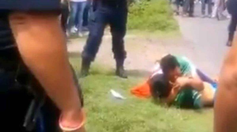 Amenazan con vengar a ladrón abatido en Ecatepec