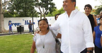 Mérida avanza en la ruta hacia  una mayor sustentabilidad