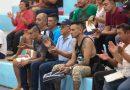 Cereso de Mérida se convierte en un gran escenario para la danza
