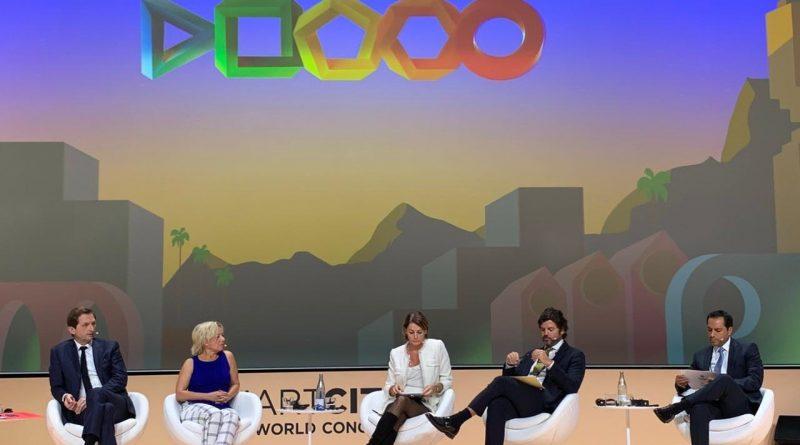 Las ciudades, centros donde puede iniciar la revolución  global verde