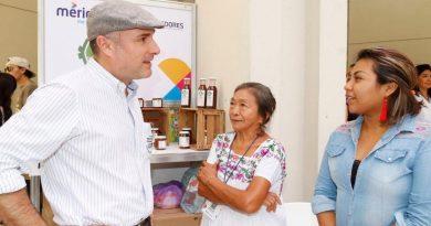Expo Mérida Emprende, nuevas oportunidades de negocios innovadores