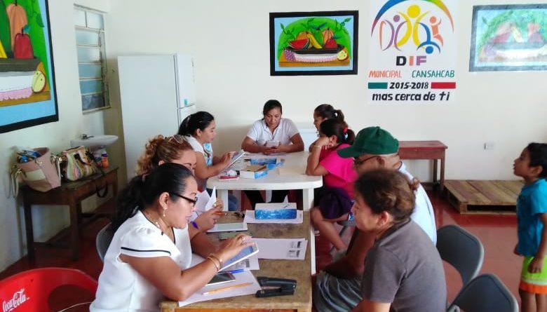 DIF Yucatán se moderniza  con más trámites digitalizados