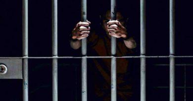 Prisión preventiva justificada  contra sujeto por delito ambiental