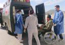 Confirman 4 militares  lesionados tras desplome de  helicóptero en Chihuahua