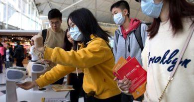 Registran primer caso del  coronavirus en Estados Unidos