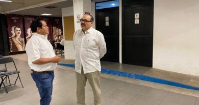 Yucatán es nuestra prioridad,  afirma Ramírez Marín