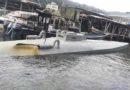 'Pescan' narco submarino con  5 toneladas de droga en Panamá