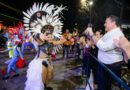 Mejoras a Ciudad Carnaval con el fin  de dar más comodidad a los asistentes