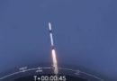 Así fue el lanzamiento del Crew Dragon de SpaceX