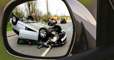 Niños roban auto de su abuelo y mueren en trágico accidente