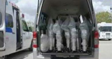 Se entrega equipo a ambulancias para pacientes covid