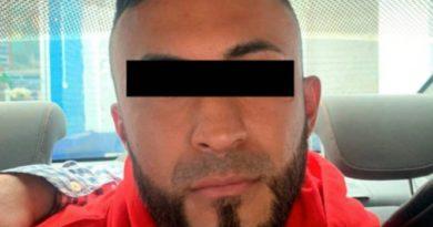 Detienen a hombre ligado a homicidio de empresario francés