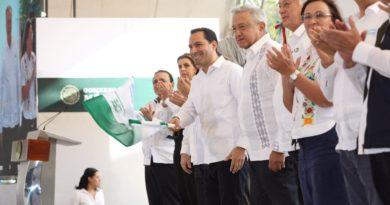 Gestiona Gobierno Estatal con éxito construcción de Central eléctrica