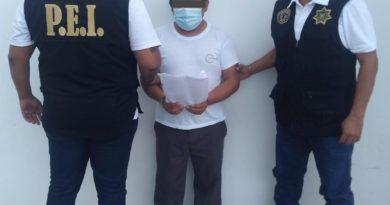 Detenidos por violación contra adolescentes en municipios de Baca y Progreso