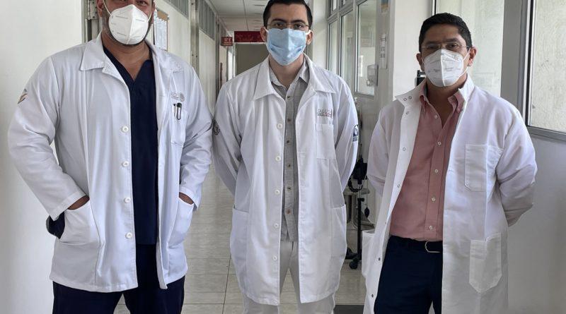 Lanzan campaña de detección oportuna de cáncer de próstata